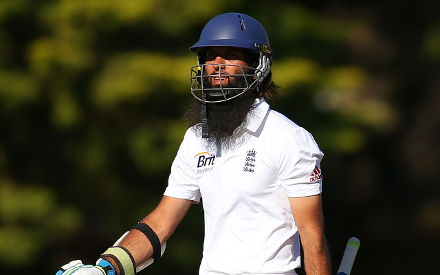 (Video) Moeen Ali hits 72-ball 100 for England vs Sri Lanka – Is he the new KP?