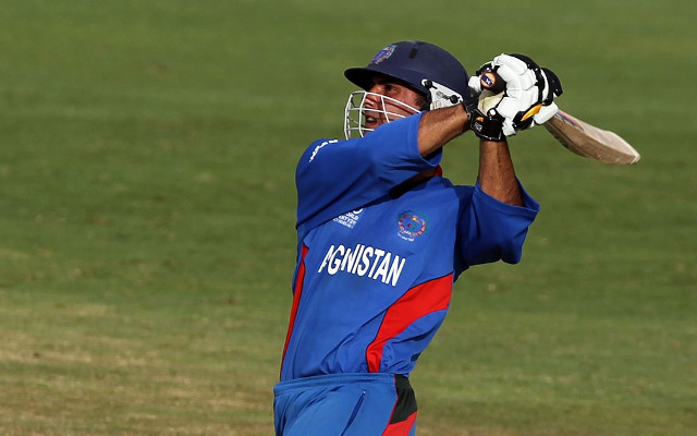 Asia Cup cricket 2014: Afghanistan v Pakistan – toss result and full teams
