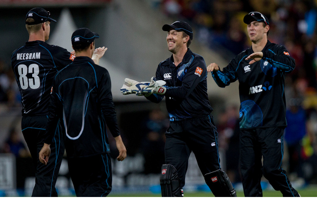 New Zealand aiming for a whitewash in Test series against India