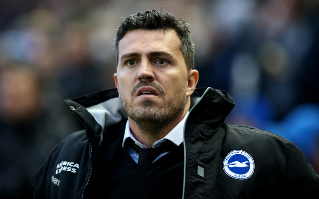Brighton and Hove Albion v Hull City: FA Cup fifth round match preview and live streaming