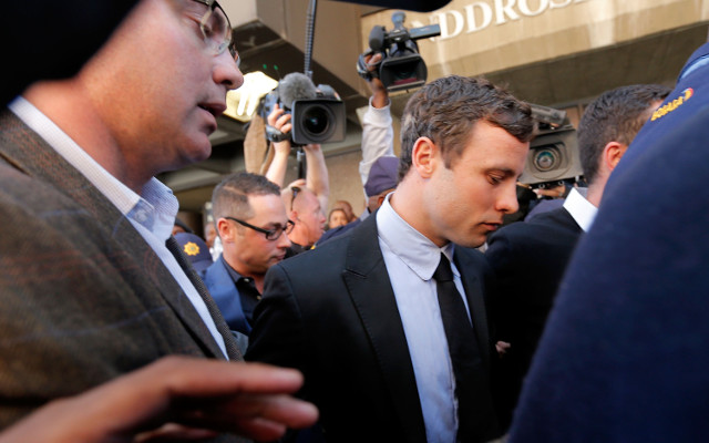 Oscar Pistorius trial latest news: Star athlete bought six guns at time of shooting