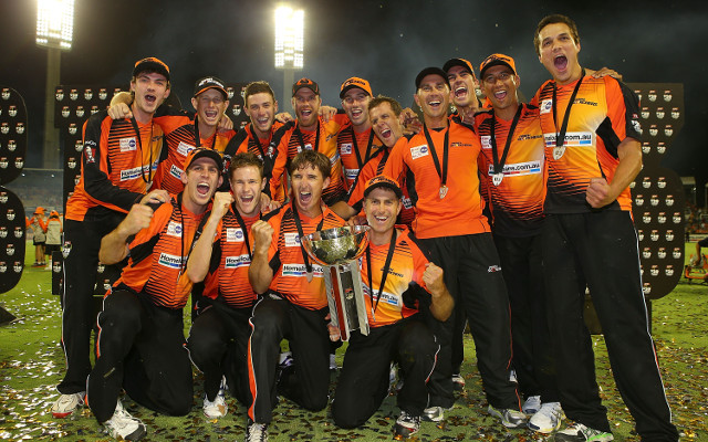 (Video) Big Bash League final full match highlights: Perth Scorchers v Hobart Hurricanes