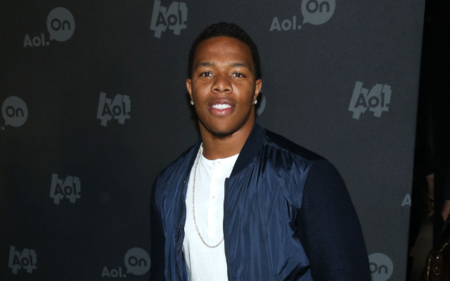 Ray Rice breaks silence following release, suspension