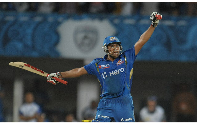 Mumbai Indians v Delhi Daredevils: 2014 IPL preview and live cricket streaming