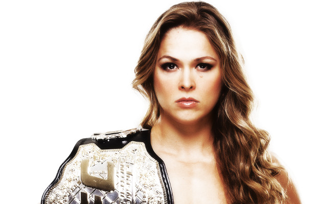 (Video) Countdown to UFC 170: Ronda Rousey vs. Sara McMann