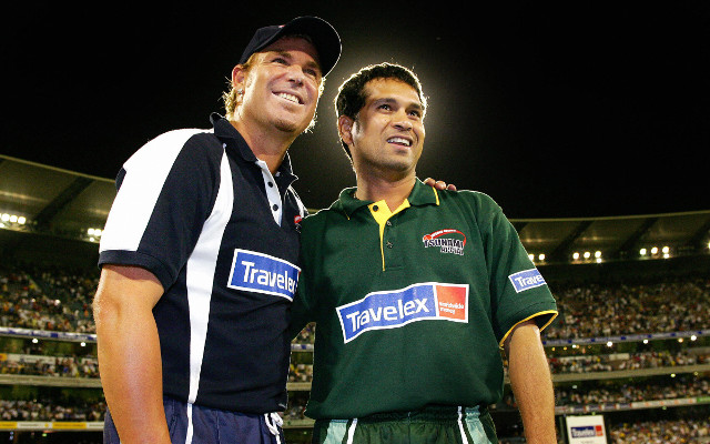 Shane Warne, Sachin Tendulkar planning new Twenty20 league