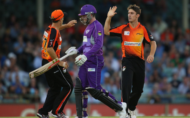 Private: Perth Scorchers v Hobart Hurricanes: Big Bash final match preview and live cricket streaming
