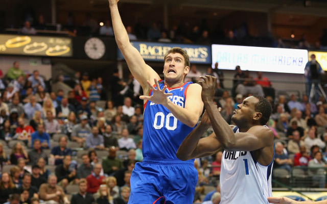 NBA trade news: Philadelphia trade Spencer Hawes to Cleveland