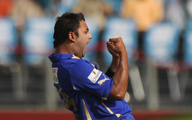(Video) Dramatic last-ball win for Rajasthan Royals sees off Sunrisers Hyderabad