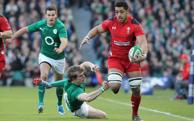 (Video) Ireland beat Wales 28-6 to stun the Six Nations rugby champions – highlights