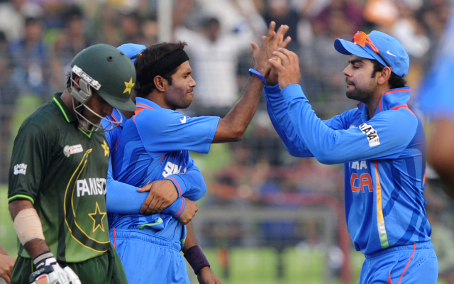 Private: Asia Cup 2014 live cricket streaming: India v Pakistan – match preview