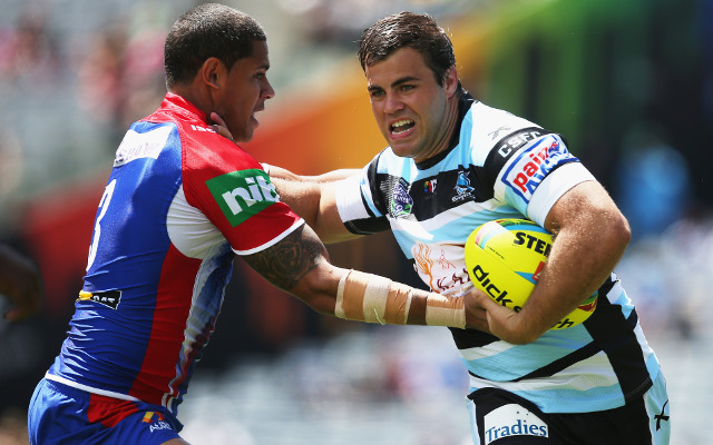 (Video) 2014 NRL Auckland Nines: Cronulla Sharks v Newcastle Knights – full highlights