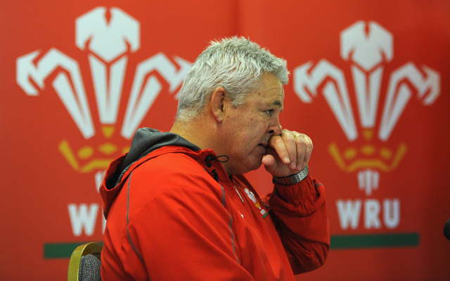 Six Nations news: Warren Gatland offers no excuses for Welsh loss to Ireland
