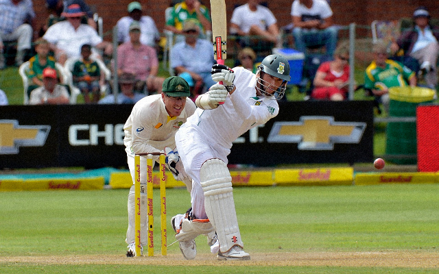 South Africa v Australia: 2nd Test match – day two afternoon session, report & scorecard