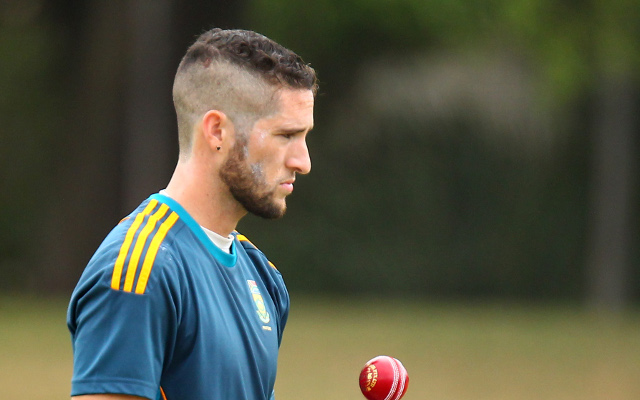 South Africa on top against Australia in 2nd Test despite Wayne Parnell injury