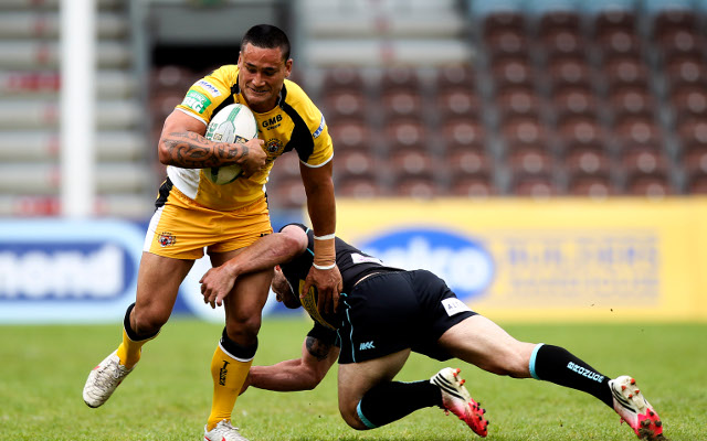 Super League scores: Justin Carney scores a hat-trick in Castleford's win