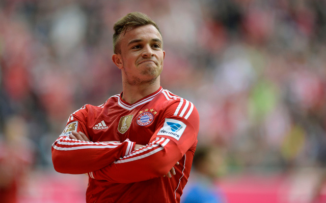 Liverpool eye Bayern Munich star as they are told it will cost £25m to sign impressive England international