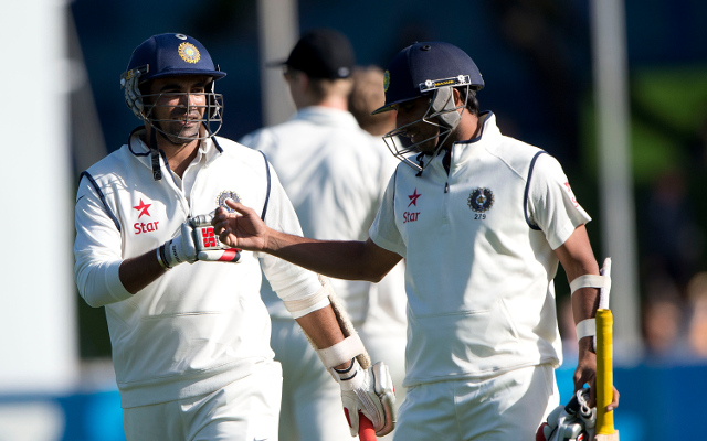 India build commanding lead of 246 over New Zealand in second Test match