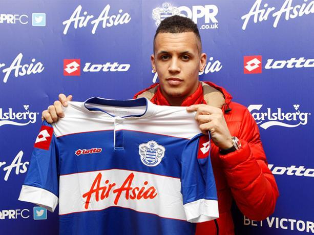 Ravel Morrison QPR