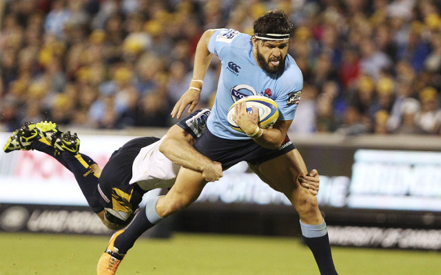 NSW Waratahs v ACT Brumbies: Super 15 rugby live scores, highlights – match report