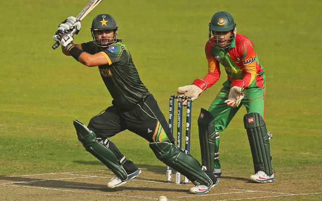 Pakistan v West Indies: ICC Twenty20 World Cup, watch live T20 cricket TV streaming – preview