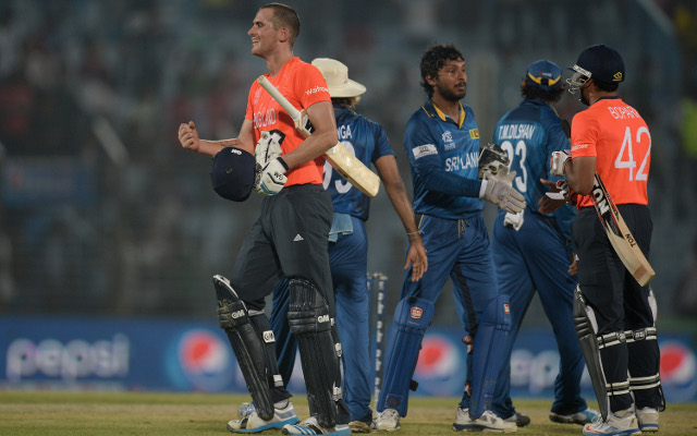 England beat Sri Lanka by six wickets – ICC World Twenty20 match report and cricket highlights