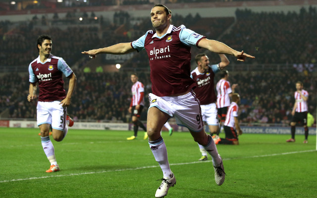 Sunderland 1-2 West Ham: video highlights and match report from Premier League