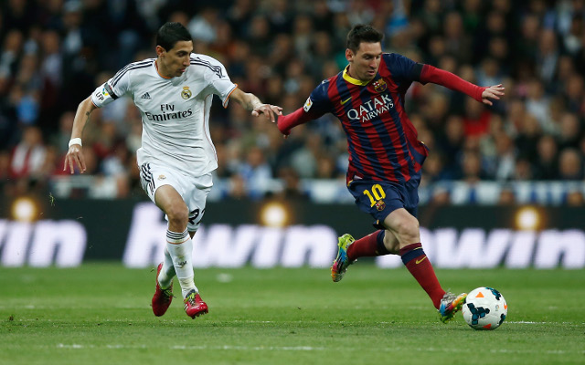 Real Madrid 3-4 Barcelona: Lionel Messi individual highlights, including hat-trick goals