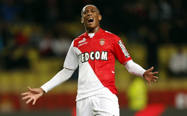 Chelsea FURIOUS with Monaco following £36m Anthony Martial sale to Man United