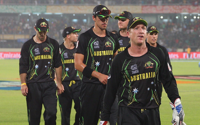India v Australia: Watch Twenty20 World Cup cricket – live T20 TV streaming – preview