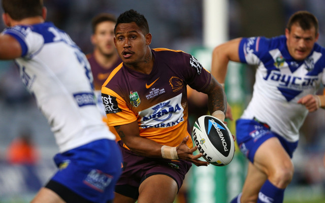 Cronulla Sharks captain Paul Gallen responds to Ben Barba speculation