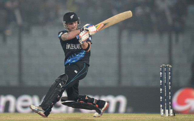 New Zealand v Netherlands: ICC Twenty20 World Cup, live scores, highlights – match report