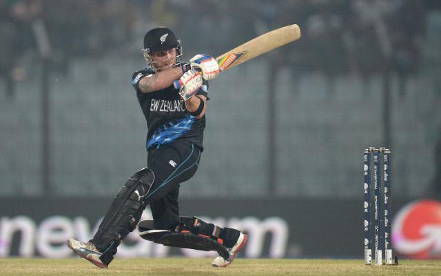 New Zealand v Netherlands: ICC Twenty20 World Cup, live scores, highlights – match report