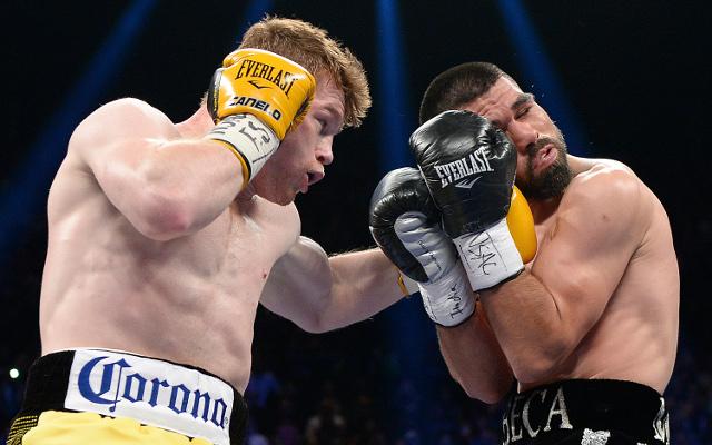 Canelo Alvarez vs James Kirkland: Live stream, fight time and prediction