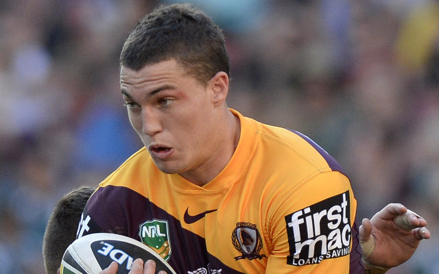 Brisbane Broncos 8-5 defeat Penrith Panthers: match report with video