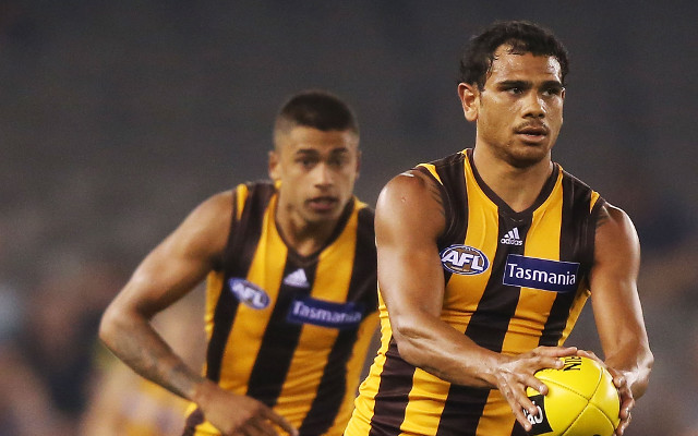 Hawthorn Hawks v Essendon Bombers: Watch AFL live TV streaming – game preview