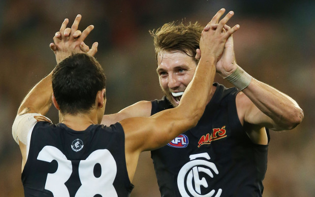 AFL Players Association backs free agency in light of Mick Malthouse criticism