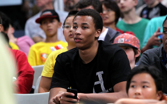 Dante Exum has Los Angeles Lakers and Philadelphia 76ers interested ahead of NBA draft