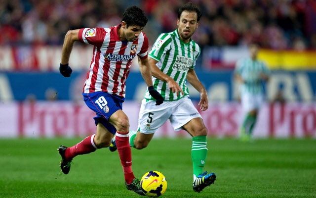 Private: Real Betis v Atletico Madrid: La Liga match preview and live streaming