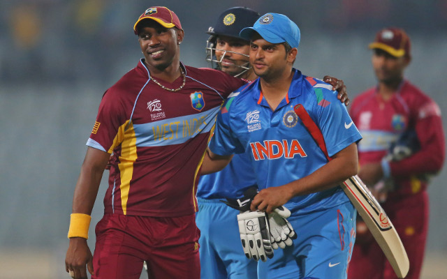India beat West Indies by seven wickets – ICC World T20 match report, scorecard and highlights