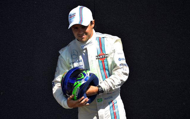 Michael Schumacher latest news: Felipe Massa to wear tribute to F1 star on his helmet