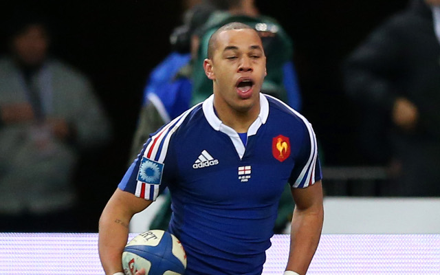 France recall Gael Fickou for Six Nations Rugby Union clash with Ireland