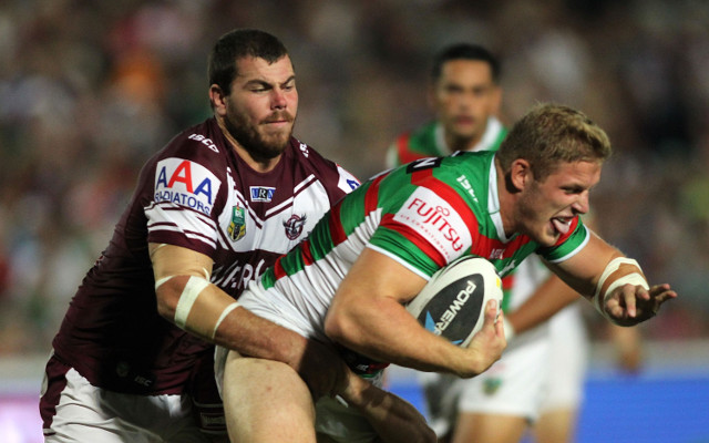 South Sydney Rabbitohs defeat Manly Sea Eagles 20-8: match report with video