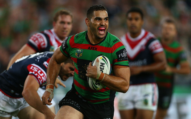 South Sydney Rabbitohs superstar declares himself available for preliminary final clash with Sydney Roosters