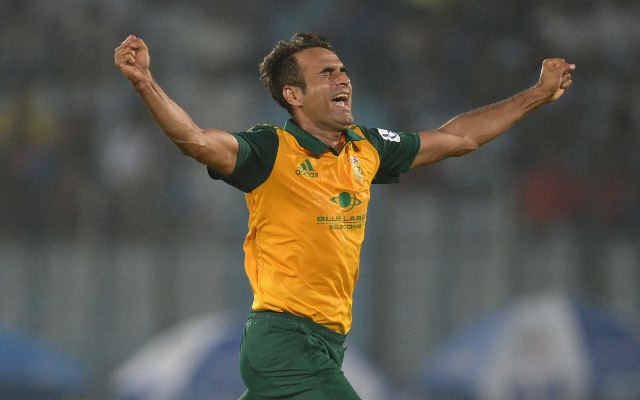 South Africa v Netherlands: ICC Twenty20 World Cup – match report, highlights