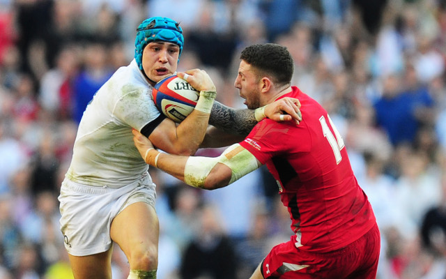 Six Nations: In-form Exeter winger Jack Nowell to replace Jonny May for England v Ireland
