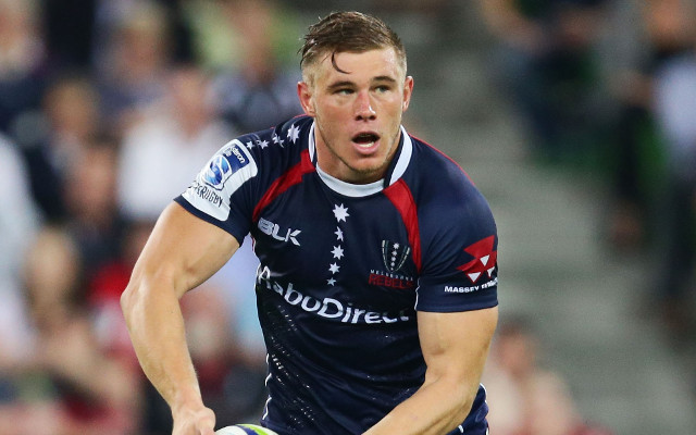 Melbourne Rebels v ACT Brumbies: Super 15 rugby live scores, highlights – match report