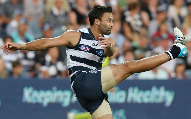 Geelong Cats v Carlton Blues: live streaming guide & AFL preview