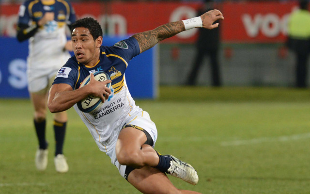 Private: ACT Brumbies v Western Stormers: Super 15 rugby union live streaming – game preview