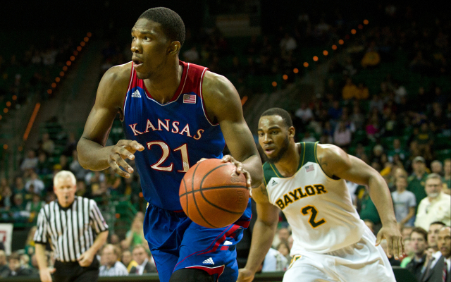 Los Angeles Lakers draft news: LA would consider picking Joel Embiid